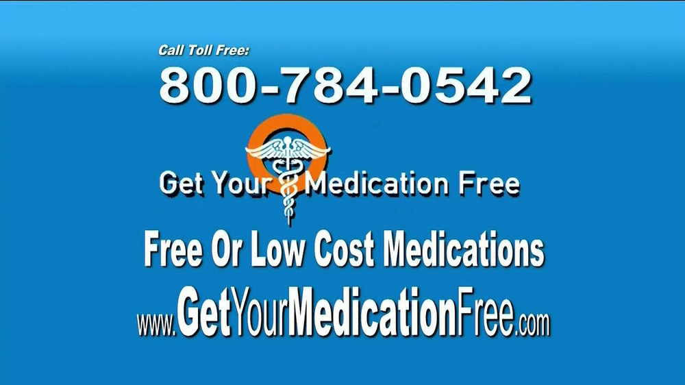 GetYourMedicationFree.com TV Spot - Screenshot 3
