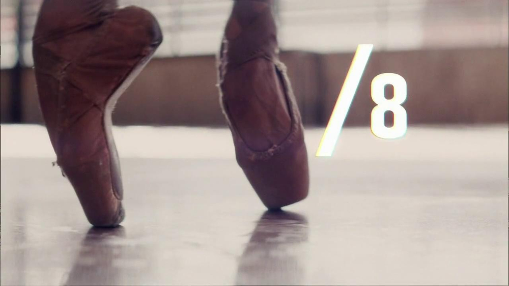 Dr. Pepper TV Spot Featuring Misty Copeland - Screenshot 6