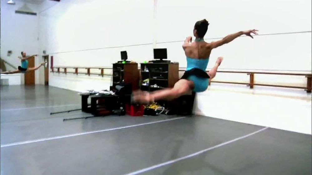 Dr Pepper TV Spot Featuring Misty Copeland - Screenshot 7