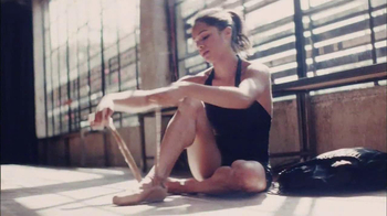 Dr Pepper TV Spot Featuring Misty Copeland