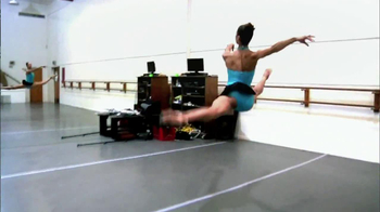 Dr Pepper TV Spot Featuring Misty Copeland - Thumbnail 7
