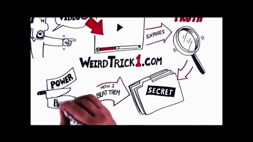 Power4Patriots TV Spot, 'Weird Trick 1' - Screenshot 7