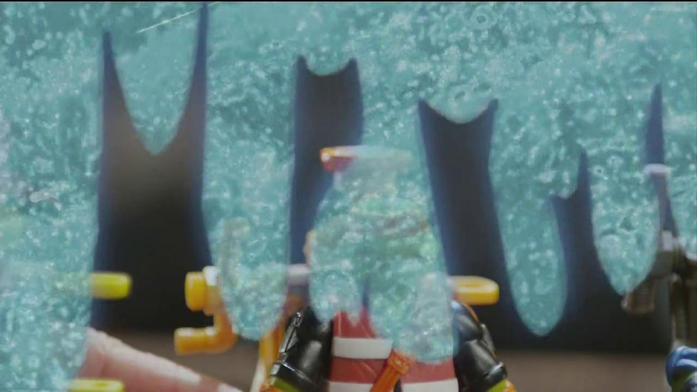 Teenage Mutant Ninja Turtles Mutagen Ooze TV Spot - Screenshot 10