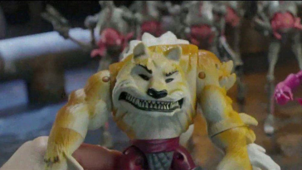 Teenage Mutant Ninja Turtles Mutagen Ooze TV Spot - Screenshot 4