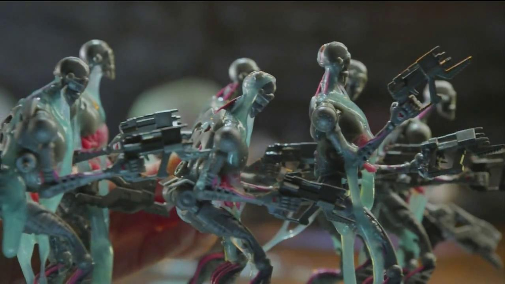 Teenage Mutant Ninja Turtles Mutagen Ooze TV Spot - Screenshot 7