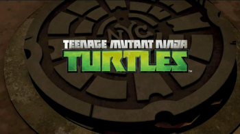 Teenage Mutant Ninja Turtles Mutagen Ooze TV Spot - Thumbnail 1