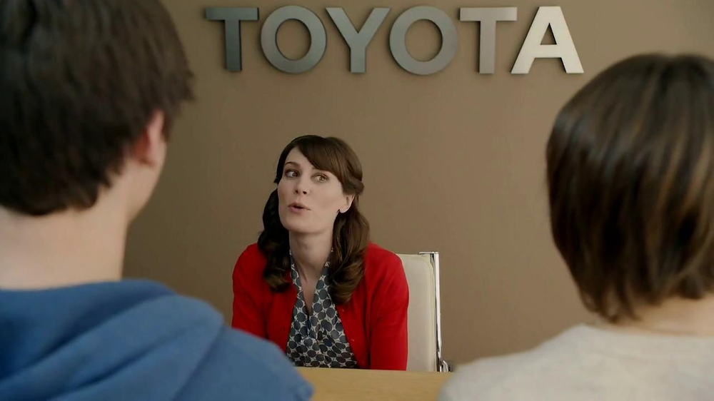 Toyota Camry TV Spot, 'Old Ways' - Screenshot 3