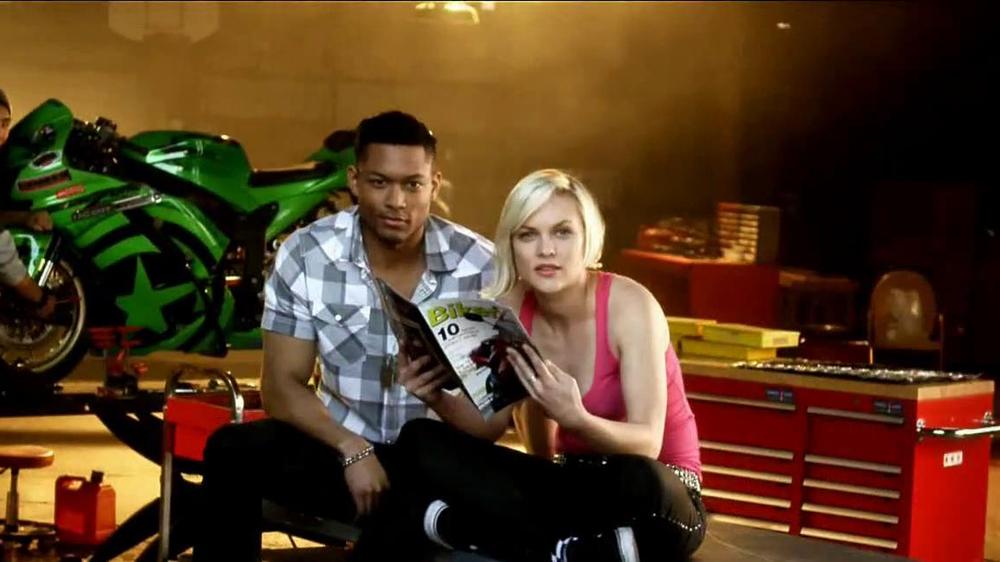 McDonald's Hot 'n Spicy McChicken TV Spot, 'Badder & Bolder' - Screenshot 2