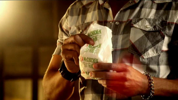 McDonald's Hot 'n Spicy McChicken TV Spot, 'Badder & Bolder' - Thumbnail 5