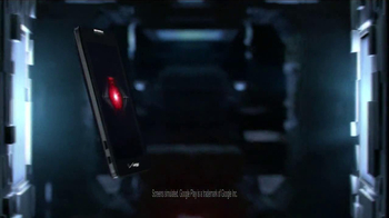 Motorola Droid Razr Maxx HD TV Spot, 'Droid Endurance' Song by Contrakids - Thumbnail 8