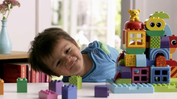 LEGO Duplo Toddler Starter Set TV Spot