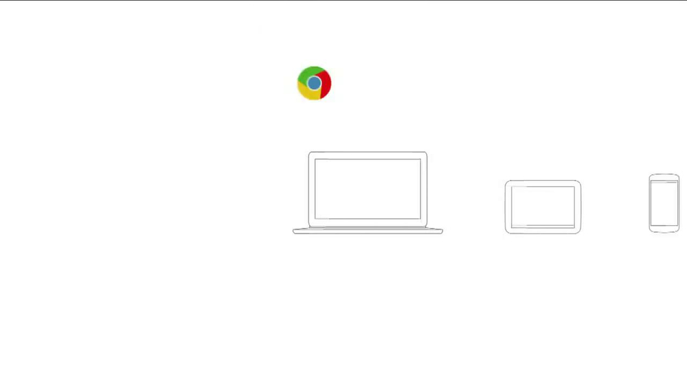 Google Chrome TV Spot, Song by Beethoven - Screenshot 9