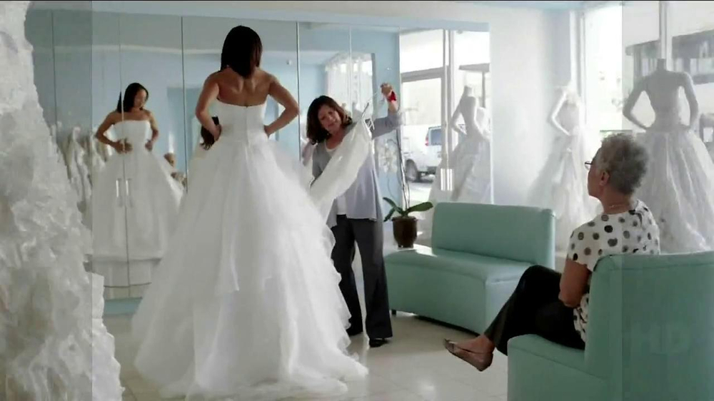 Toviaz TV Spot, 'Wedding Dress' - 1590 commercial airings