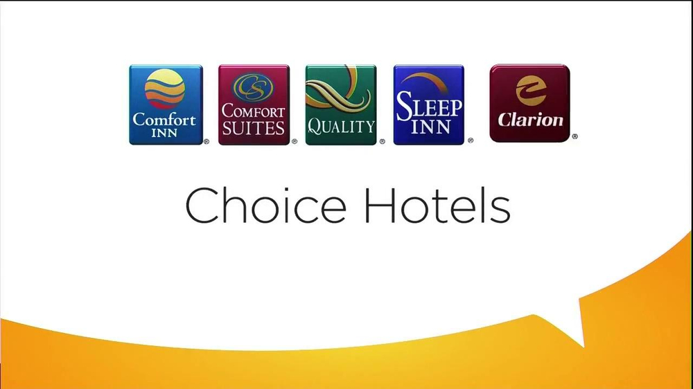 choice hotels tv commercial 39 no screaming 39