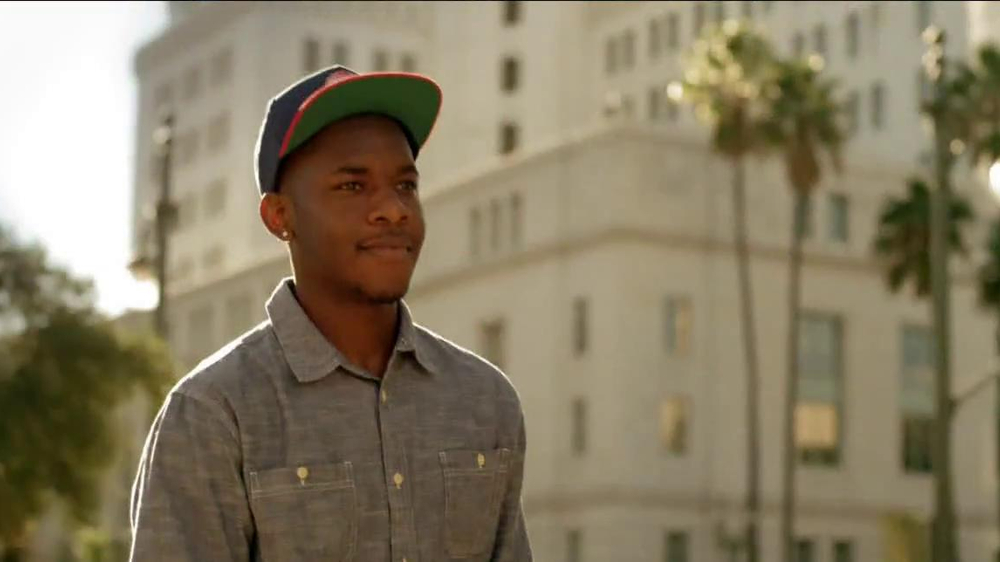 Mountain Dew Kickstart TV Spot, 'Bus Ride' Song by Kid Cudi - Screenshot 8