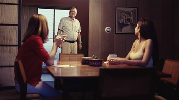 Oscar Mayer Deli Fresh Honey Ham TV Spot, 'Grandpa' - Thumbnail 4