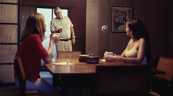 Oscar Mayer Deli Fresh Honey Ham TV Spot, 'Grandpa' - Thumbnail 5