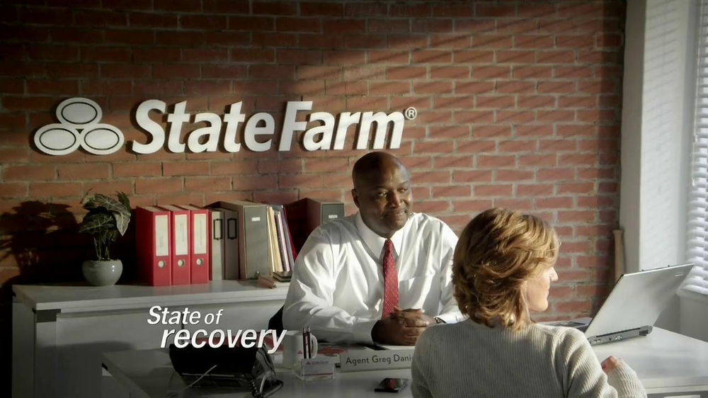 State Farm Life Insurance TV Spot, 'Sick Son' - Screenshot 1