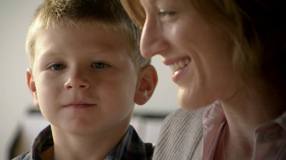 State Farm Life Insurance TV Spot, 'Sick Son' - Screenshot 6
