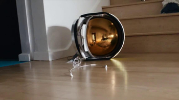 Axe TV Spot, 'Space Suit, Astronaut Shower' thumbnail