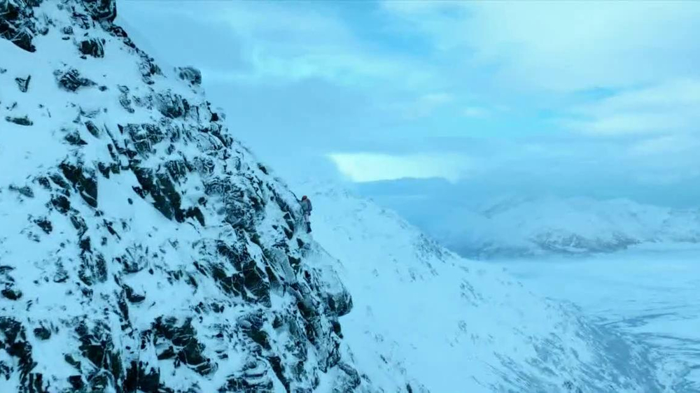 Coors Light TV Spot, 'Mountain Tap' - Screenshot 1