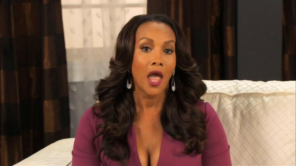 RX for Brown Skin TV Spot Featuring Vivica Fox - Screenshot 1