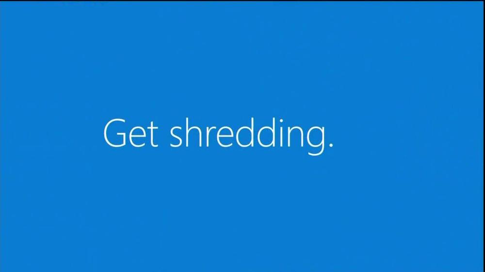 Microsoft Outlook TV Spot, 'Get Going' Song by Macklemore - Screenshot 10