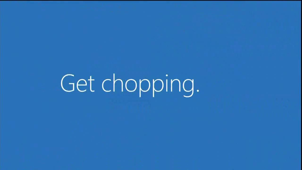 Microsoft Outlook TV Spot, 'Get Going' Song by Macklemore - Screenshot 7