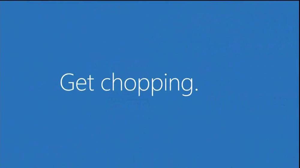 Microsoft Outlook TV Spot, 'Get Going' Song by Macklemore - Screenshot 7