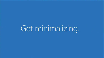 Microsoft Outlook TV Spot, 'Get Going' Song by Macklemore - Thumbnail 4
