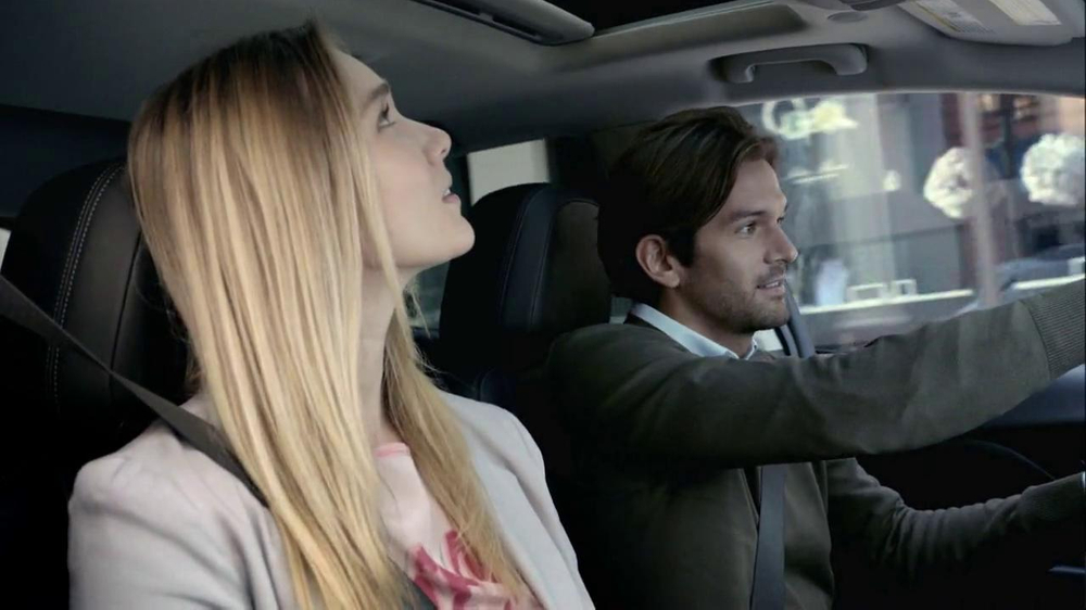 2013 Buick Encore TV Spot, 'Dinosaurs' Song by They Might Be Giants - Screenshot 5