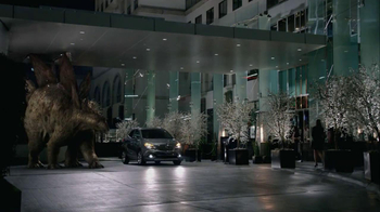 2013 Buick Encore TV Spot, 'Dinosaurs' Song by They Might Be Giants - Thumbnail 10