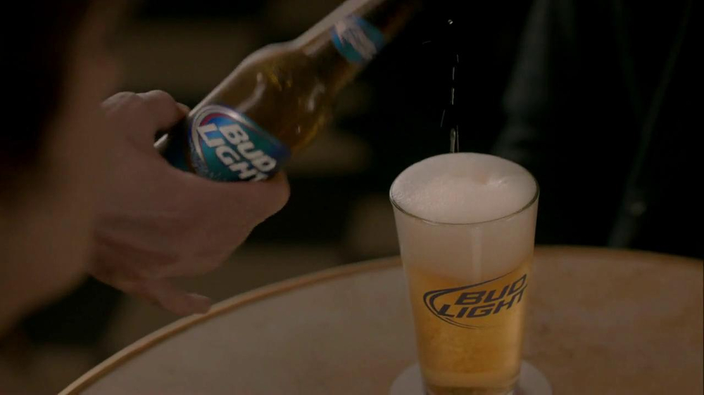 Bud Light TV Spot, 'First Date' - Screenshot 2