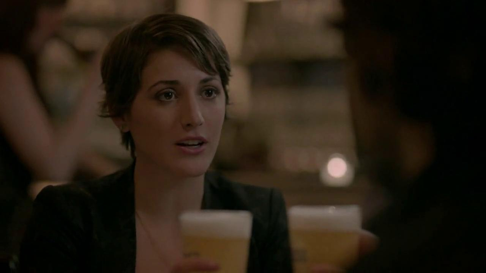 Bud Light TV Spot, 'First Date' - Screenshot 4
