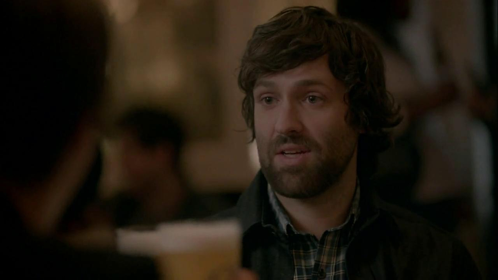 Bud Light TV Spot, 'First Date' - Screenshot 6