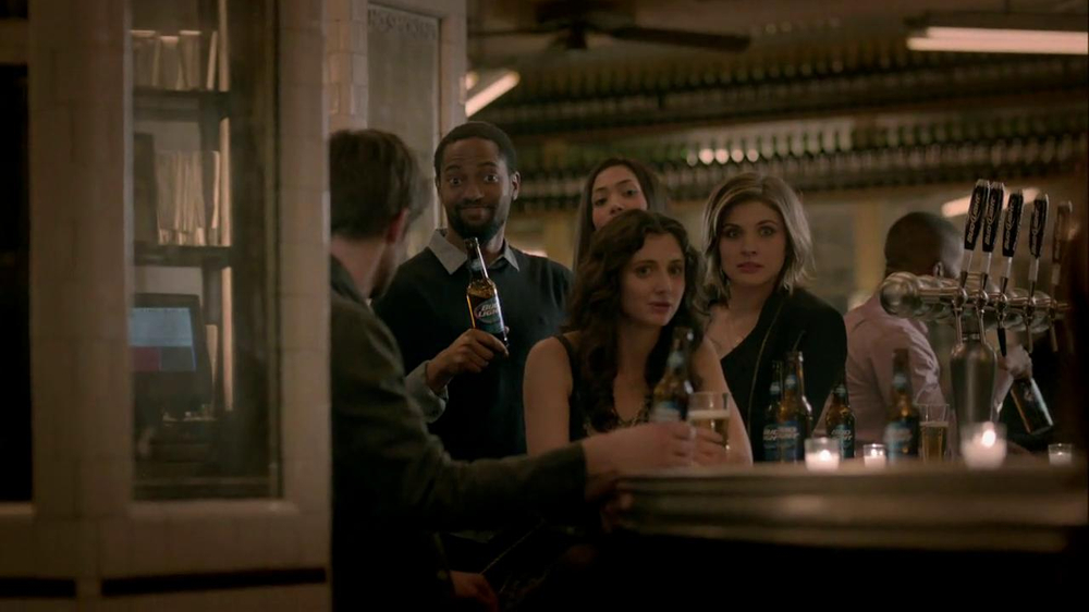Bud Light TV Spot, 'First Date' - Screenshot 9