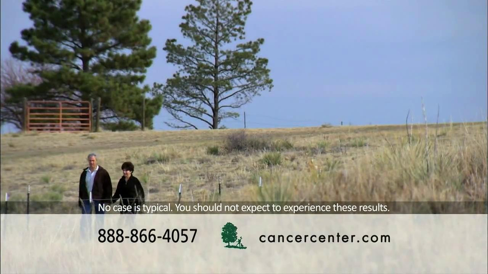 Cancer Treatment Centers of America TV Spot, 'Rosie'  - Screenshot 9