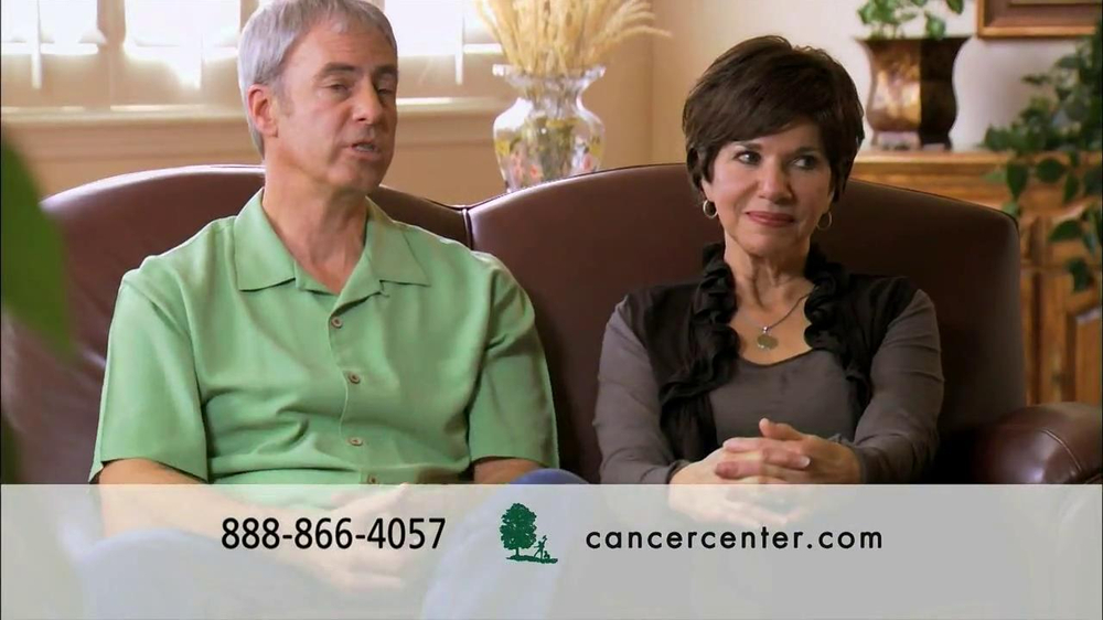 Cancer Treatment Centers of America TV Spot, 'Rosie'  - Screenshot 7