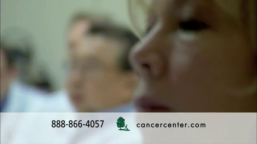 Cancer Treatment Centers of America TV Spot, 'Rosie'  - Screenshot 8