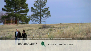 Cancer Treatment Centers of America TV Spot, 'Rosie'  - Thumbnail 9