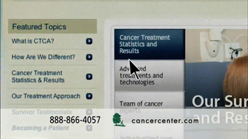 Cancer Treatment Centers of America TV Spot, 'Rosie'  - Thumbnail 6