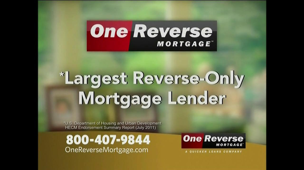 One Reverse Mortgage TV Spot, 'Retirement' Featuring Henry Winkler  - Screenshot 10