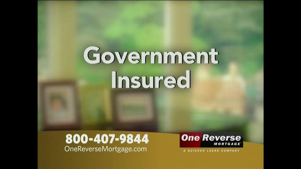 One Reverse Mortgage TV Spot, 'Retirement' Featuring Henry Winkler  - Screenshot 3