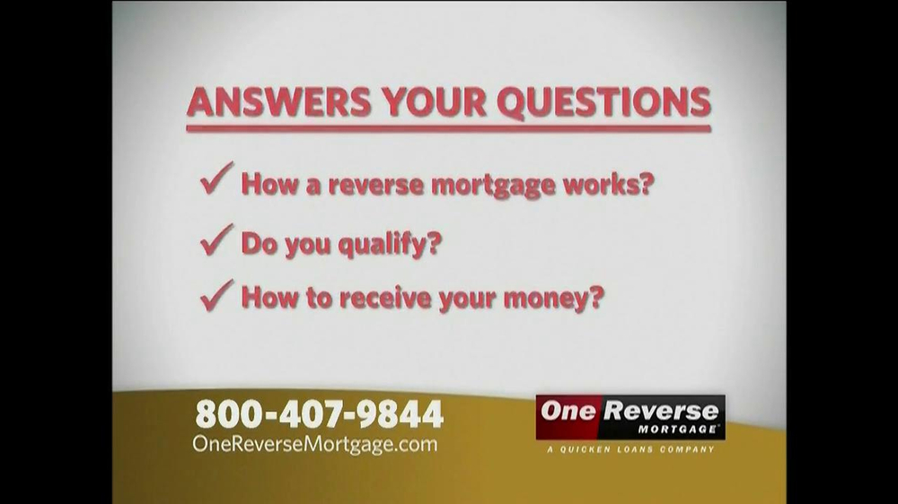 One Reverse Mortgage TV Spot, 'Retirement' Featuring Henry Winkler  - Screenshot 6