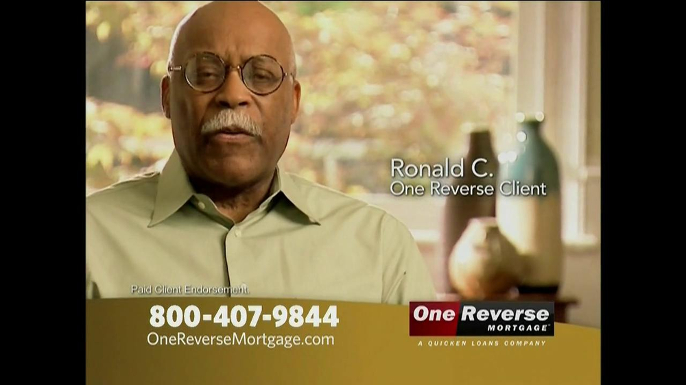 One Reverse Mortgage TV Spot, 'Retirement' Featuring Henry Winkler  - Screenshot 7