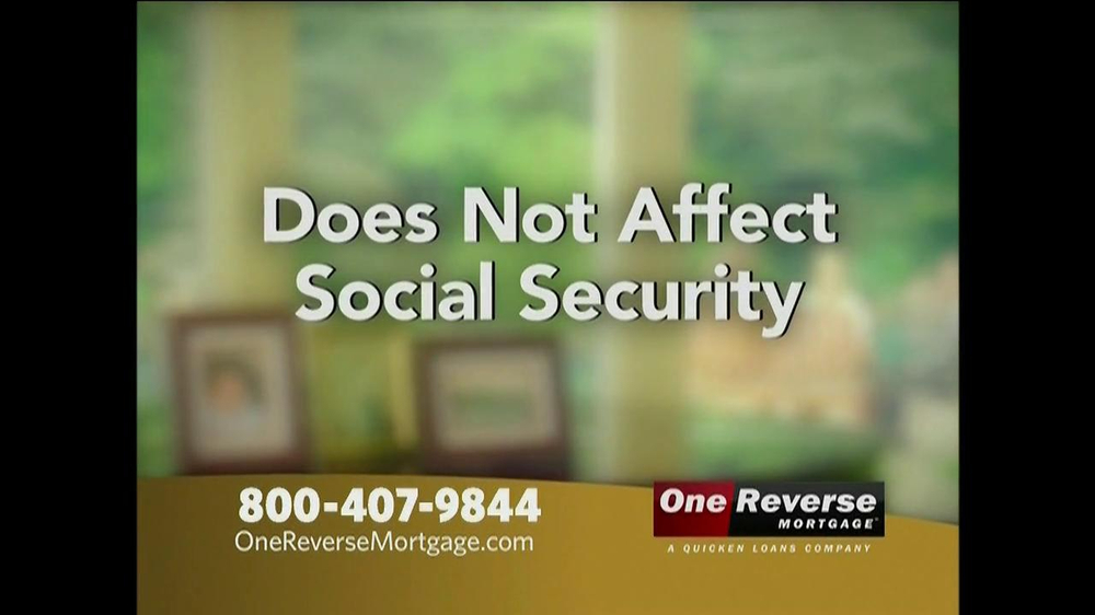 One Reverse Mortgage TV Spot, 'Retirement' Featuring Henry Winkler  - Screenshot 9