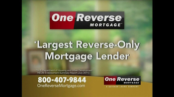 One Reverse Mortgage TV Spot, 'Retirement' Featuring Henry Winkler  - Thumbnail 10