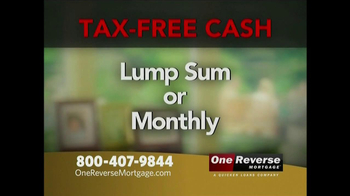 One Reverse Mortgage TV Spot, 'Retirement' Featuring Henry Winkler  - Thumbnail 8