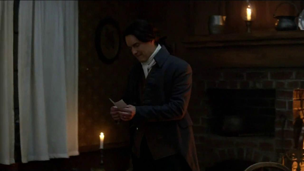 GEICO TV Spot, 'Happier Than Paul Revere with a Cellphone' - Screenshot 1