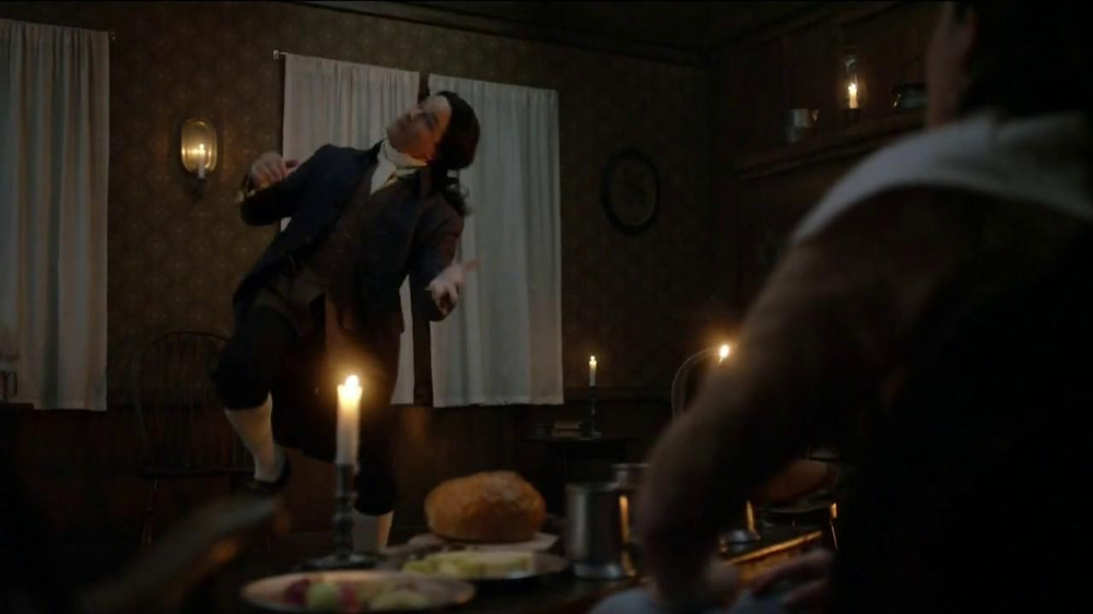 GEICO TV Spot, 'Happier Than Paul Revere with a Cellphone' - Screenshot 5
